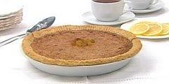Tartre au Sucre / Sugar Pie