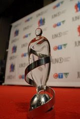 JUNO AWARDS / LES PRIX JUNO - CANADA'S MUSIC AWARDS