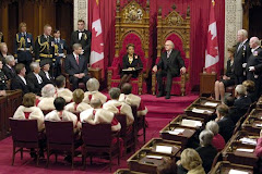 Speech from the Throne / Discours du Trône