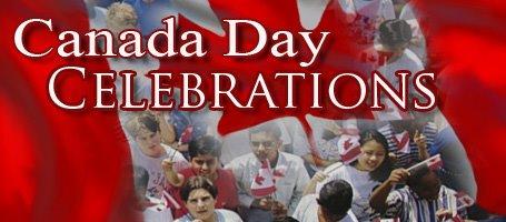 La Fête du Canada à Oslo / Canada Day in Oslo