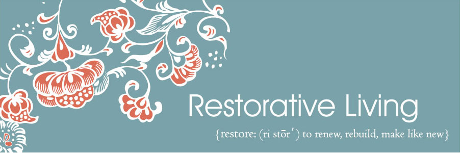 Restorative Living
