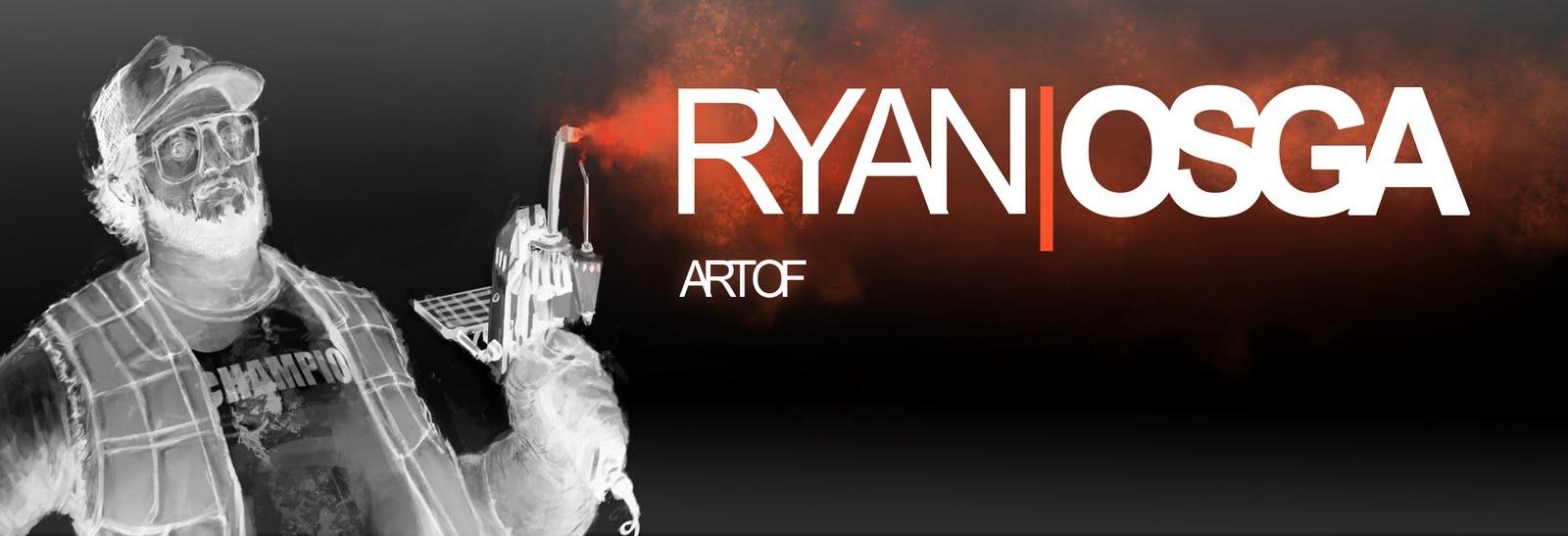 Ryan Osga