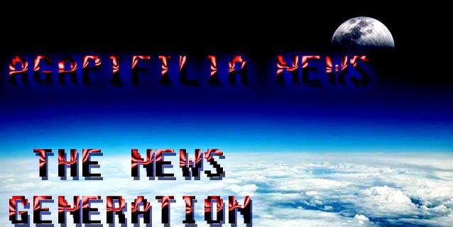 AgapiFiLia NEWS
