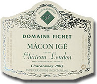 winner of wines of the times panel tasting report macon white chardonnay
