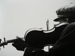 """""""A música e eu..."""