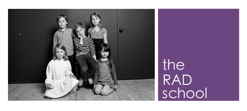 Alternative School, Park Slope, Brooklyn, New York (NY) | The RAD School