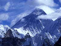 Westeern Side Of Everest