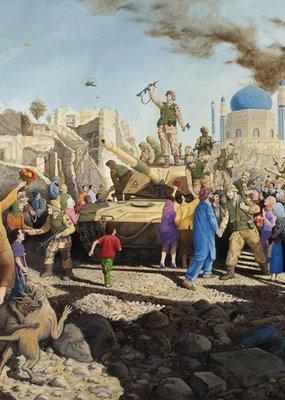 http://4.bp.blogspot.com/_nJxiG1cbAW4/Sg8qFlbwRUI/AAAAAAAAAlw/N9ajvLNF8TI/s320/IraqWarAsBushWantedItPainting.jpg