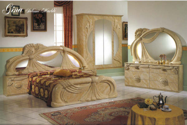 Bedroom Design and Style Collection ~ Pakistani Designers Pakistan
