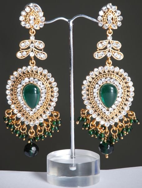 Fashion: Earrings Desings