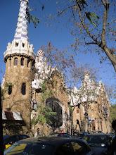 Barcelona December 2009