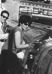 1971,Amsterdam,Holanda,  passeio de barco
