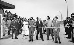 1971,Angola,inauguração da EKA