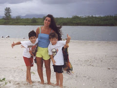 Paula,Rodrigo e Guilherme