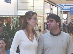Pedro e Juliana