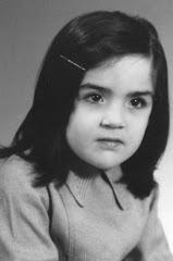 Olga Maria ,1970