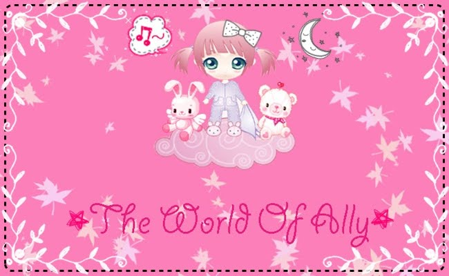 World of Ally