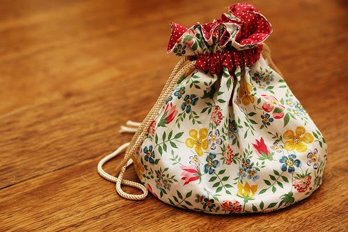 Drawstring bag patterns catalog of patterns for Drawstring jewelry bag pattern