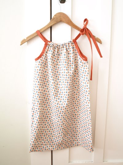Site Blogspot  Cheap Cute Dresses on Pillowcase Dress