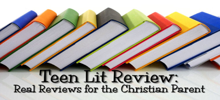 Teen Lit Review