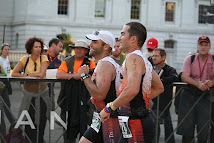 Ironman Madison 2008