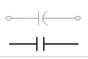Jenis-jenis kondensator