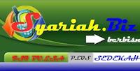 Bisnis Pulsa Syariah
