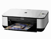 Error E16 Pada Printer Canon MP258