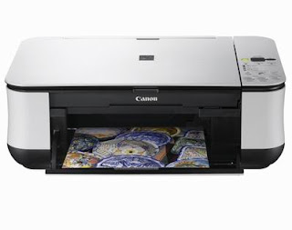 Kumpulan Kode Error Printer Canon MP258