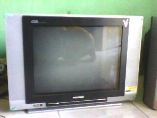 ini kang Eko akan mencoba sharing tentang cara memperbaiki TV Polytron ...