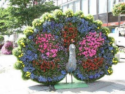 Art Garden Designing