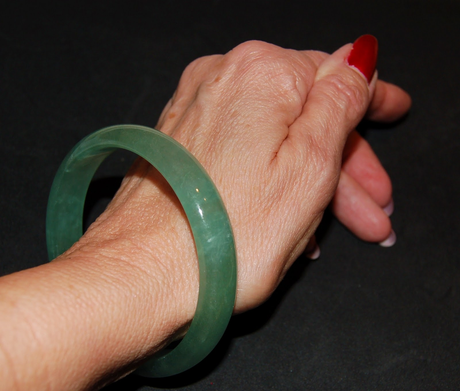 lotus bracelet living single genuine products group nephrite jade power
