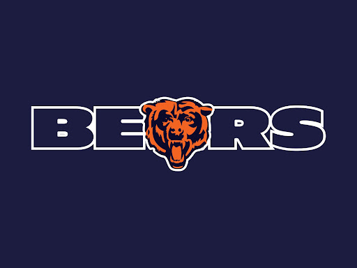 Bears Junior All American Football