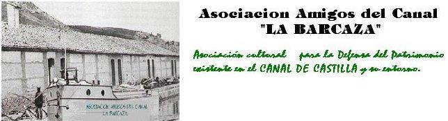 """Asociación Amigos del Canal  """"LA BARCAZA"""""""
