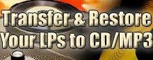 Music Restoration