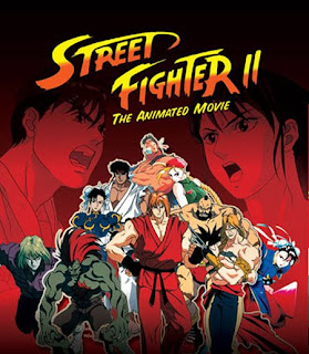 Street+Fighter+II+O+Filme Baixar - Street Fighter II - O Filme