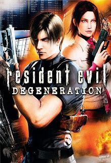 Resident+Evil+Degenera%C3%A7%C3%A3o+ +2008+uouwww Baixar   Resident Evil   Degeneração (2008)