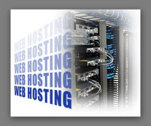 Dedicated Hosting Servers