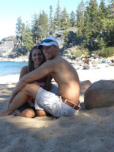 Tahoe Trip with Tenny's & Thompson's!