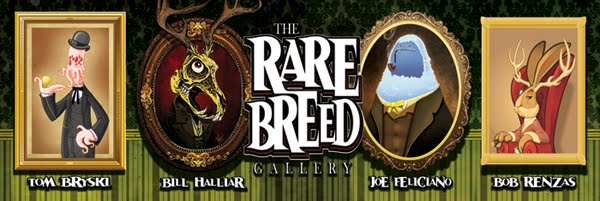 Rare Breed Gallery