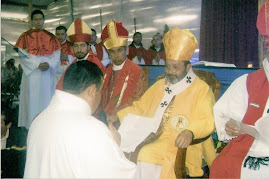 Ordenación episcopal 4