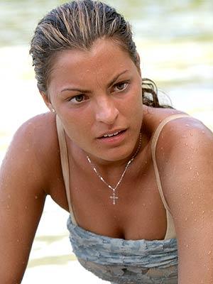 Stephanie Lagrossa Nude 65