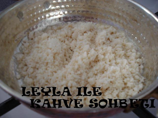 MİNZİ - MİNCİ (Yalancı Su Böreği'nde kullandığım Karadeniz yöresine ait peynir)