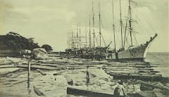 La Marina de Carmen, fot jbcaldera ca 1905