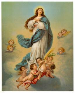 Um Mês com Maria