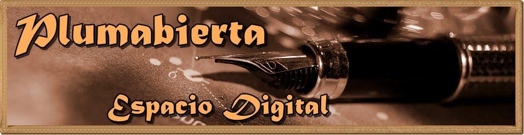 Plumabierta Espacio Digital