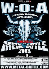 Batalla de Metal 2010