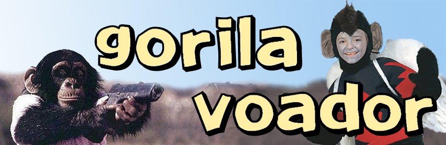 Gorila Voador