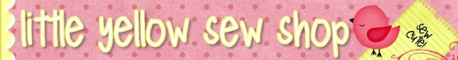 Little Yellow Sew Shop