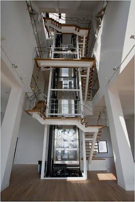 Самые красивые дома дизайн интерьера
